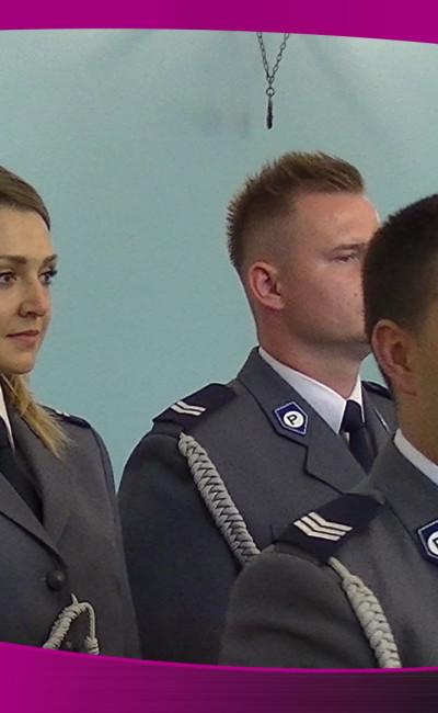 Święto Policji w Puławach 2016